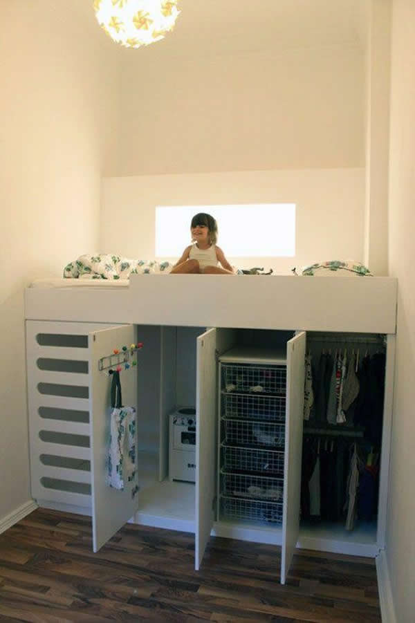 Closet 24