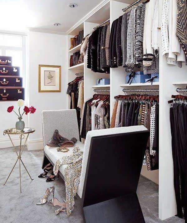 Closet 26