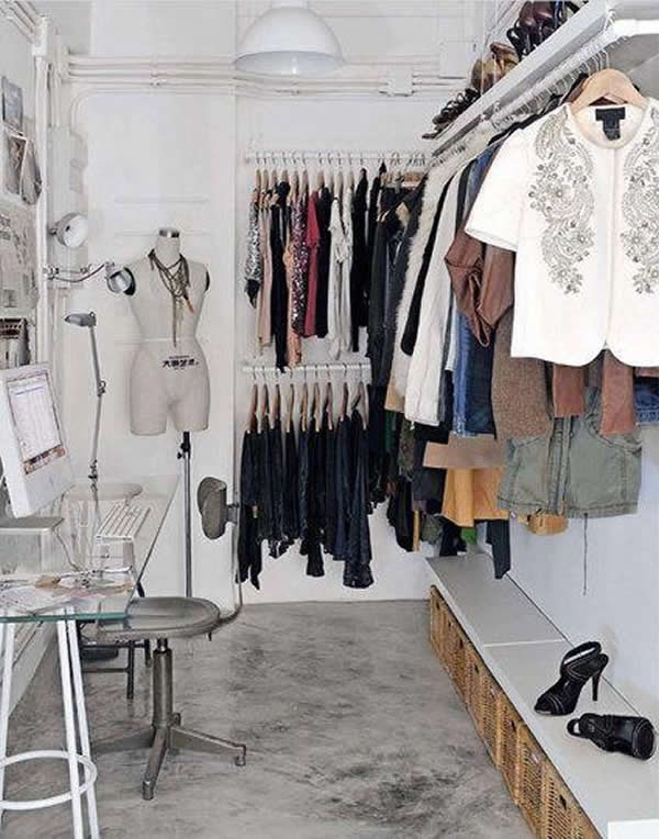 Closet 27