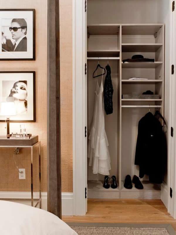 Closet 30
