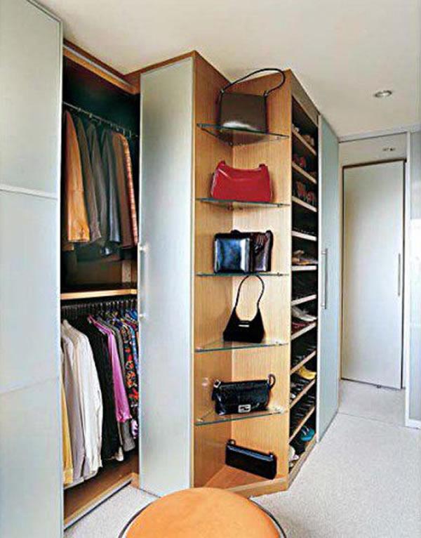 Closet Grande 11