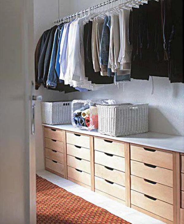 Closet Grande 12