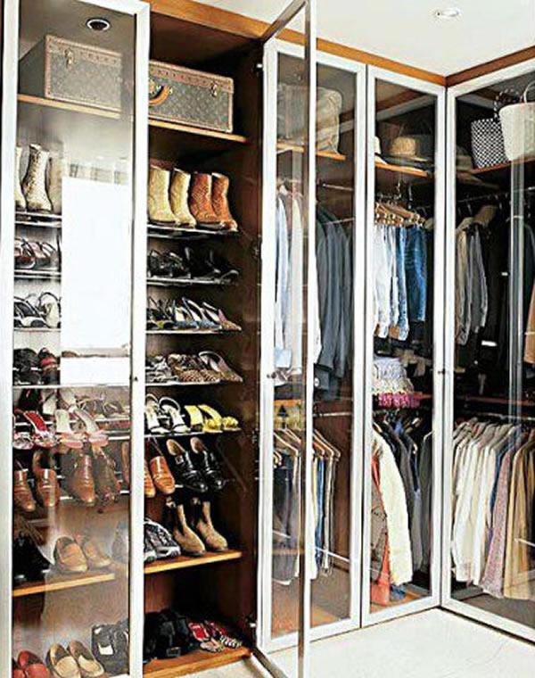 Closet Grande 13