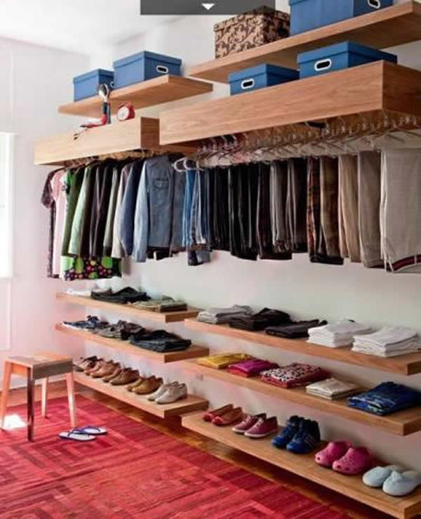 Closet Grande 16 (sem porta)