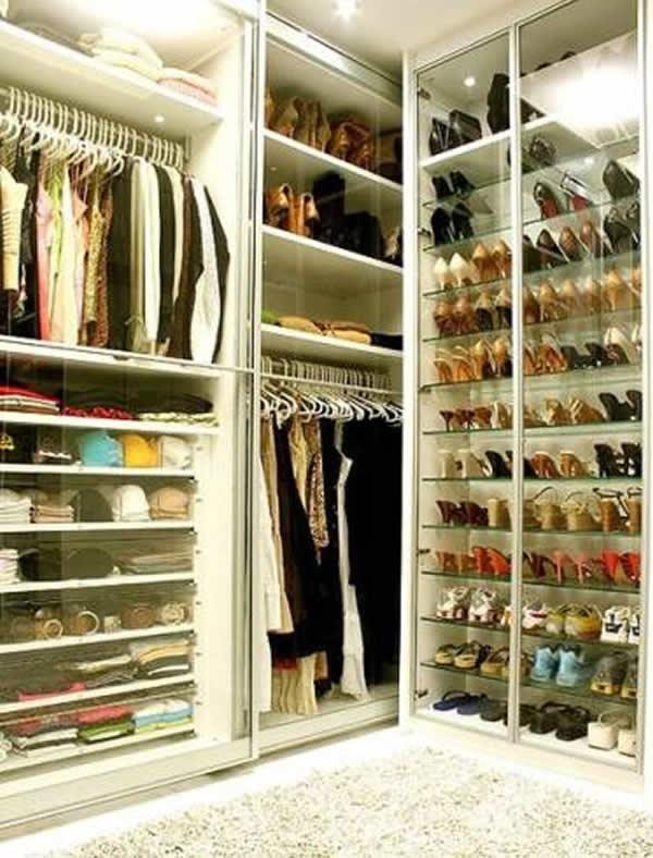 Closet Grande 18 (com porta)