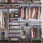 Closets Modernos e Grandes: 37 inspirações