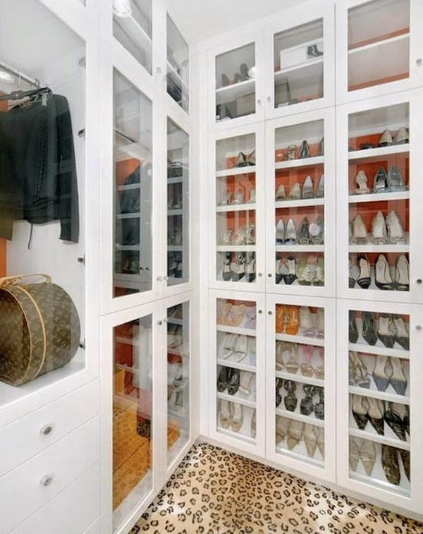 Closet Grande 32 (com porta)