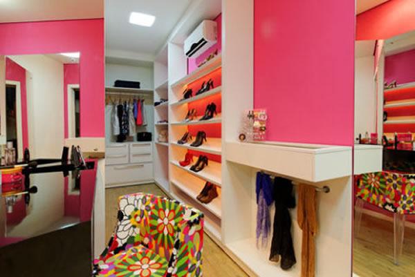 Closet Grande 9