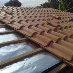 Manta Térmica no Telhado: Benefícios