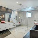 Banheiros Modernos: Mais de 87 modelos inspiradores!