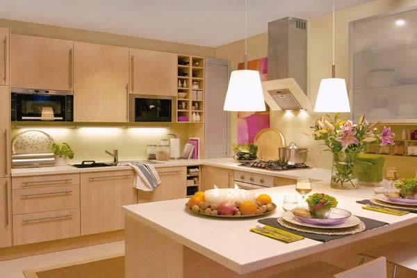 Cozinhas Modernas 2019 75 Projetos Incríveis