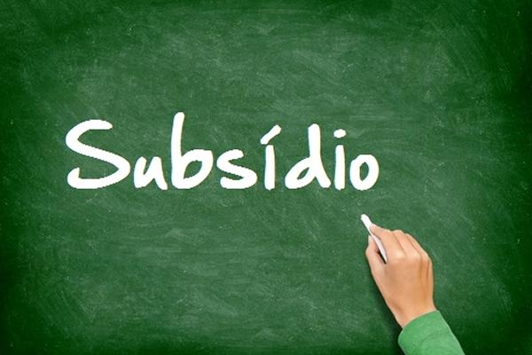 Como funciona o subsídio da Caixa? Quem tem direito?