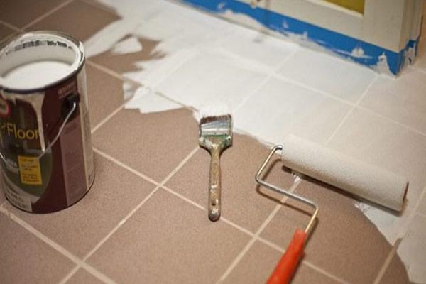5 tipos de tintas para pisos: Como escolher, preços