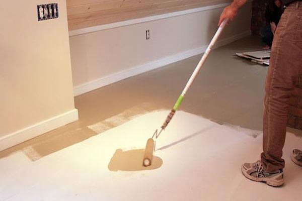 5 tipos de tintas para pisos como escolher pre os - Pintura para pintar ceramica de piso ...