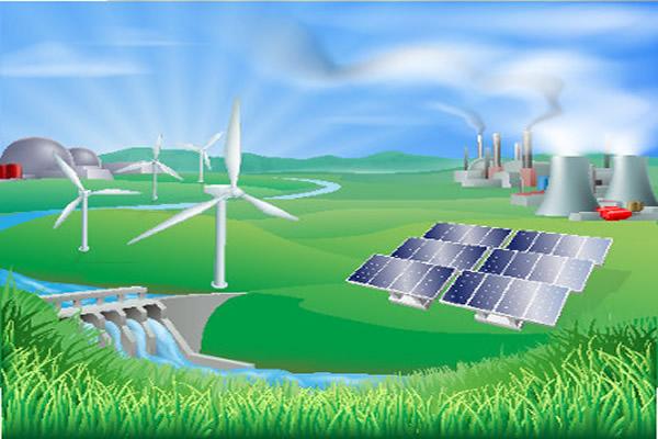 6 Tipos de energia e principais fontes de energia