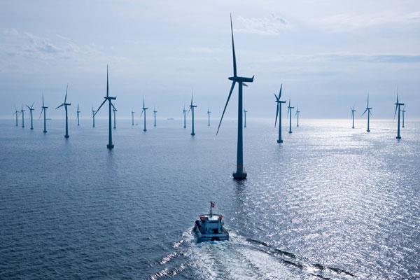 fonte de energia das mares