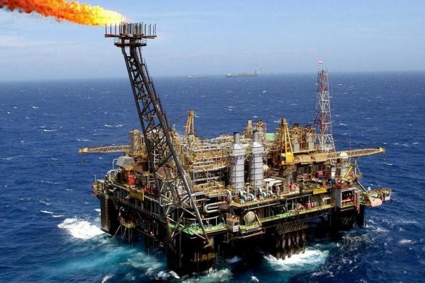 fonte de energia do petroleo