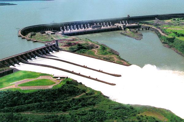 fonte de energia hidreletrica