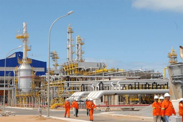 fonte de eneriga por gas natural
