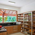 Porque escolher um armário de cozinha planejado?