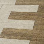 10 tipos de porcelanatos que imitam madeira