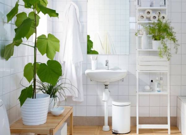 Banheiros Modernos 2018