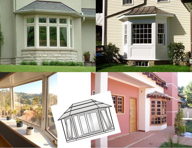 modelos de janelas para casas