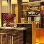 10 modelos de bar para Casas