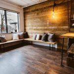 Parede de Madeira: 7 opções para deixar sua casa bonita