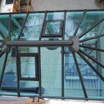Telhado de Vidro: Quais os benefícios?