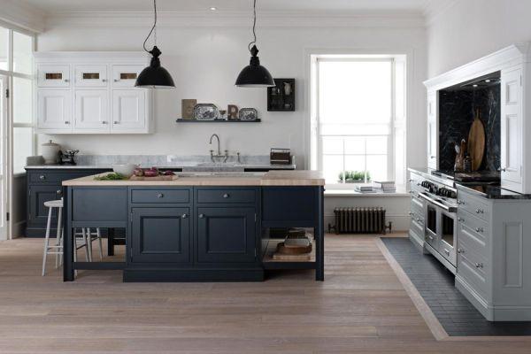 10 tendências de móveis para cozinha 2018