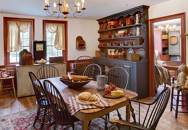 Como decorar casas coloniais 3 passos essenciais - Salones estilo colonial moderno ...