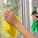 Como limpar vidros: passo a passo para limpar de verdade