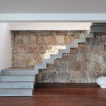 Escada de Concreto: Confira 15 opções para inspirar