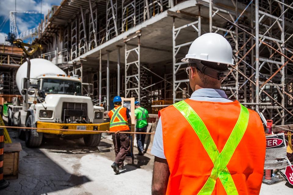 contrato construção civil