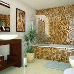 Pastilha de Vidro: Como aplicar + 30 ambientes decorados