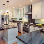 5 cores de granitos para cozinha