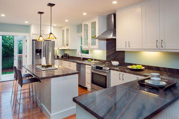 cores de granitos para cozinha