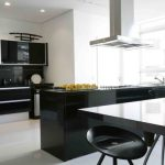 Granito Preto Absoluto: Ambientes Decorados