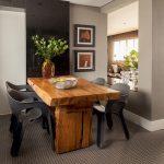 Mesas com Madeira de Demolição: Como usar na decoração