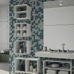 Modelos de Nichos para Banheiros: Ambientes Decorados