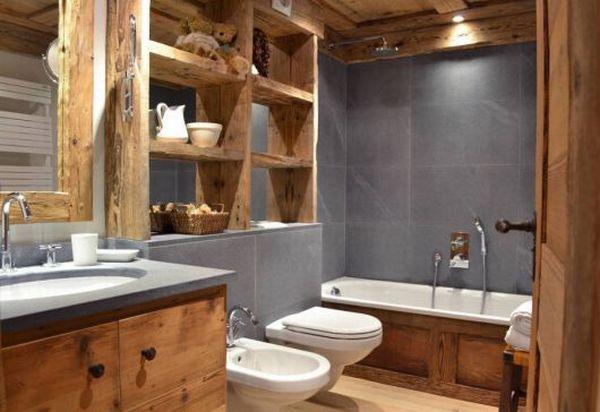 Modelos de Nichos para Banheiros