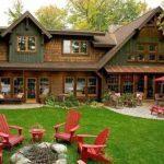 Casa de Campo: 20 casas para inspirar