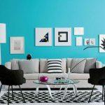 Como decorar com Azul Turquesa?
