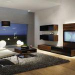 Decoração da Sala de TV: Aprenda a decorá-la