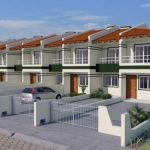 15 modelos de casas geminadas