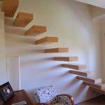 Escada Suspensa / Flutuante – Como fazer, preço, modelos