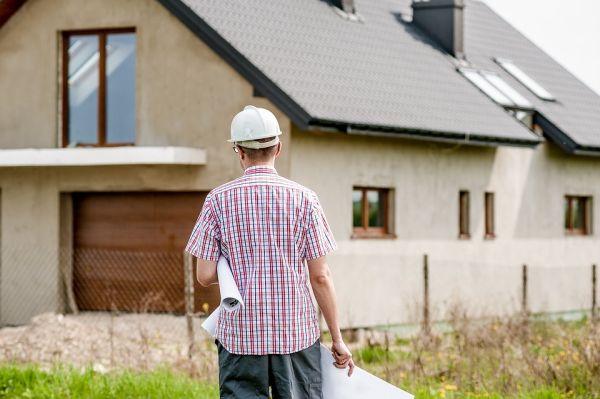lista de materiais para acabamento da construção