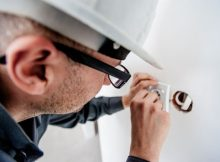 lista materiais elétricos para obra