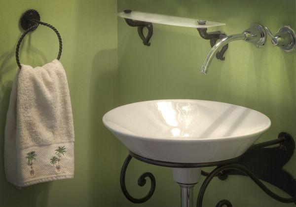 torneiras para banheiro